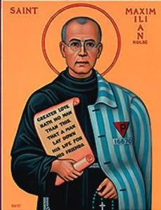 St-Maximilian-Kolbe